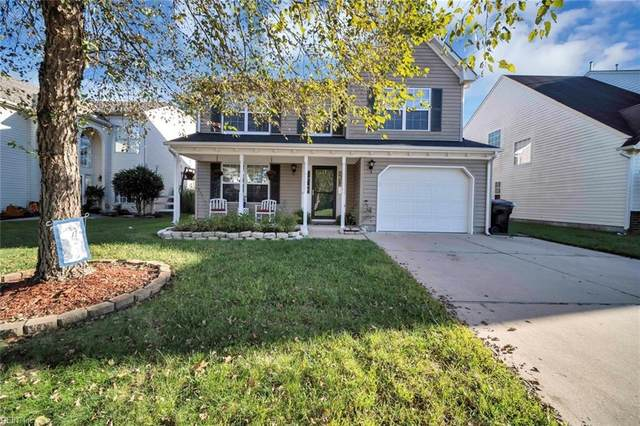 3521 Purebred Dr, Virginia Beach, VA 23453 (#10346481) :: RE/MAX Central Realty