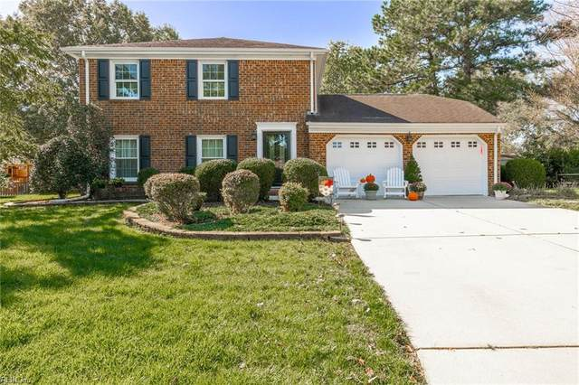 1177 Hopemont Dr, Virginia Beach, VA 23454 (#10346484) :: Berkshire Hathaway HomeServices Towne Realty