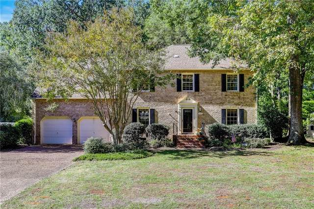 406 Lakeland Cres, York County, VA 23693 (#10346487) :: Upscale Avenues Realty Group