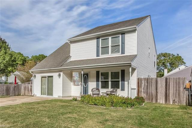 1328 Beacons Reach Dr, Virginia Beach, VA 23454 (#10346489) :: Berkshire Hathaway HomeServices Towne Realty