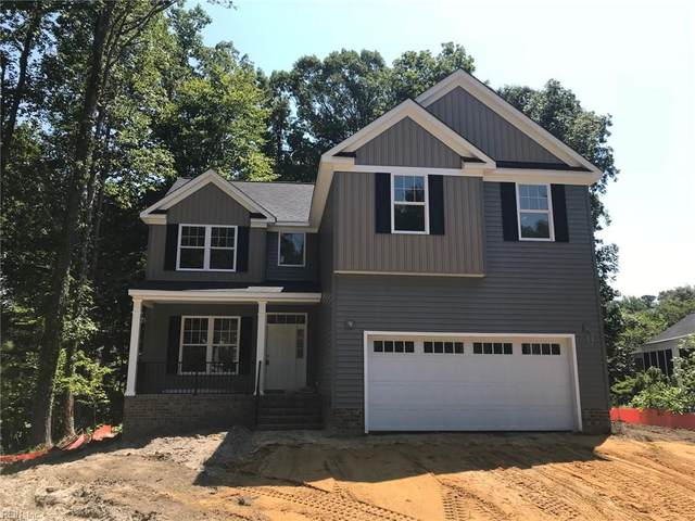 482 Queens Creek Rd, York County, VA 23185 (#10346490) :: Avalon Real Estate