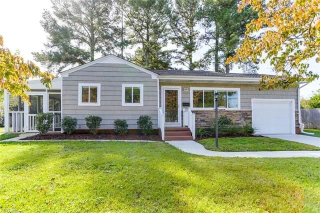 1021 Trestman Ave, Virginia Beach, VA 23464 (#10346501) :: Momentum Real Estate