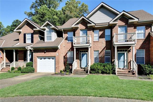 288 Zelkova Rd, Williamsburg, VA 23185 (#10346505) :: Kristie Weaver, REALTOR