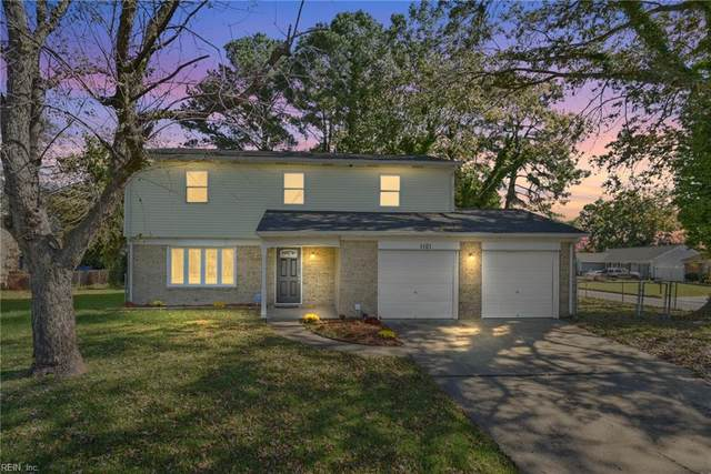 1101 Gauntlet Dr, Chesapeake, VA 23323 (#10346516) :: Momentum Real Estate
