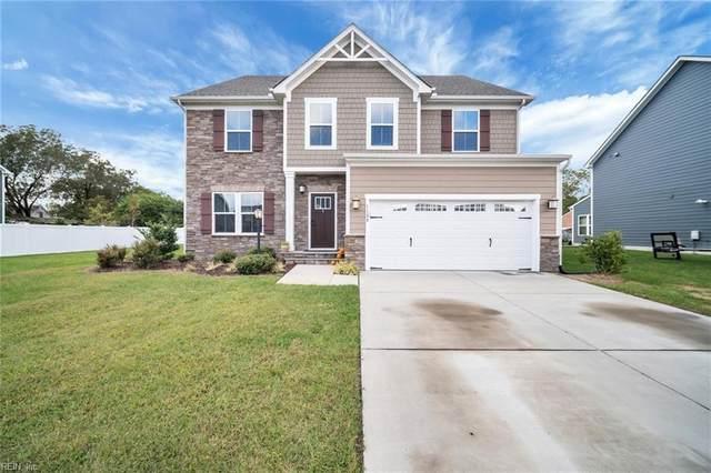 1108 Magdolna Dr, Chesapeake, VA 23322 (#10346521) :: The Kris Weaver Real Estate Team