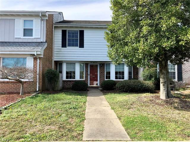 953 Donation Dr, Virginia Beach, VA 23455 (#10346525) :: RE/MAX Central Realty