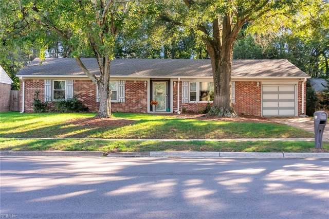 942 Strickland Blvd, Virginia Beach, VA 23464 (#10346528) :: Berkshire Hathaway HomeServices Towne Realty
