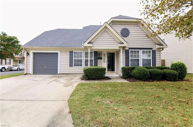 531 Kings Gate, Chesapeake, VA 23320 (#10346530) :: Kristie Weaver, REALTOR