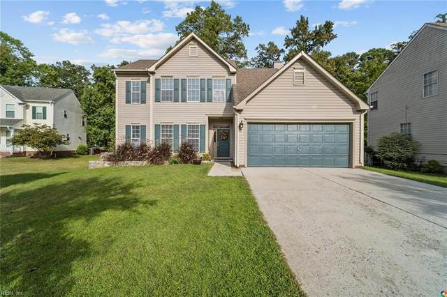 6414 Olde Bullocks Cir, Suffolk, VA 23435 (#10346531) :: Kristie Weaver, REALTOR