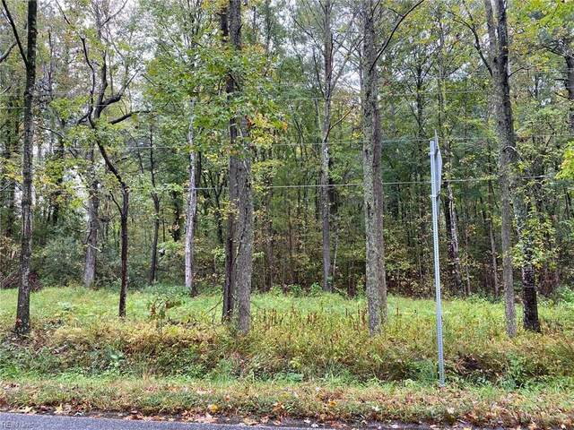 2.79AC Brays Point Rd, Gloucester County, VA 23072 (#10346532) :: Atkinson Realty