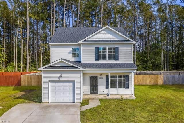 2020 Nansemond Pw, Suffolk, VA 23434 (#10346536) :: Momentum Real Estate
