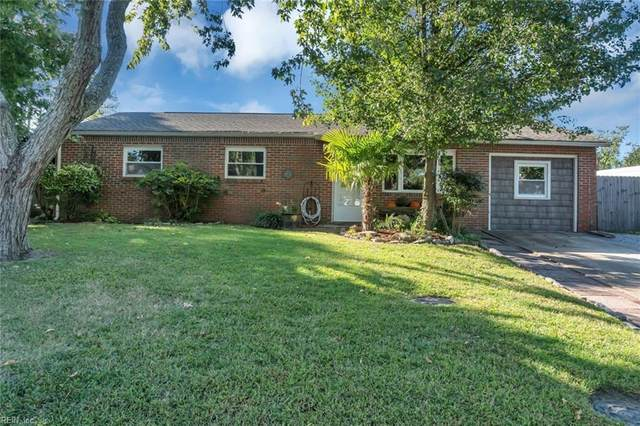 1106 Tatem Ave, Portsmouth, VA 23701 (#10346539) :: Community Partner Group