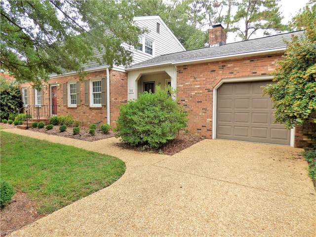 323 Williamsburg Court, Newport News, VA 23606 (#10346543) :: Avalon Real Estate