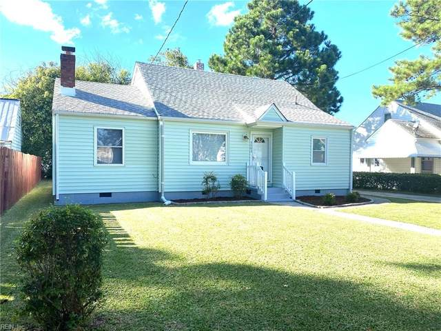 3503 Bapaume Ave, Norfolk, VA 23509 (#10346551) :: Community Partner Group