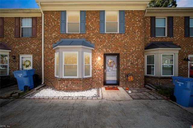 2036 Allison Dr, Chesapeake, VA 23325 (#10346557) :: Atkinson Realty