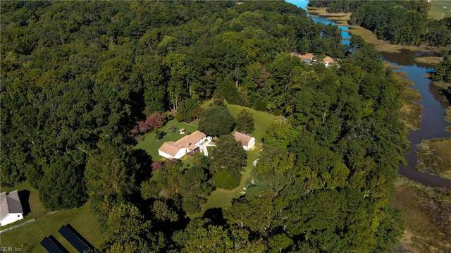 13385 Col Hogan Ln, Isle of Wight County, VA 23314 (#10346560) :: Atlantic Sotheby's International Realty