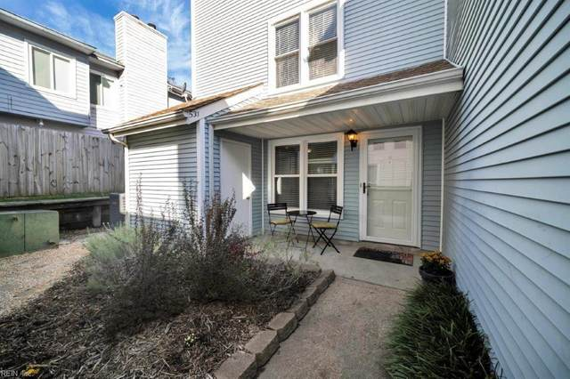 531 Pine Tops Ct, Virginia Beach, VA 23451 (#10346566) :: Encompass Real Estate Solutions