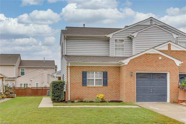 414 Belmont Cir, York County, VA 23693 (#10346576) :: Atkinson Realty
