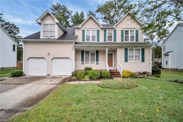 3620 Elkton Dr, Chesapeake, VA 23321 (#10346577) :: Community Partner Group