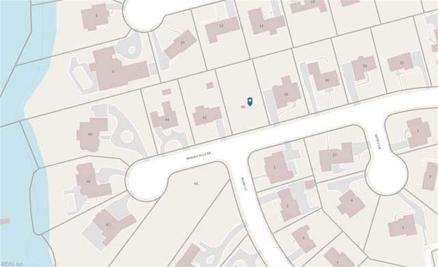 40 Beverly Hills Dr, Newport News, VA 23606 (#10346581) :: Gold Team VA