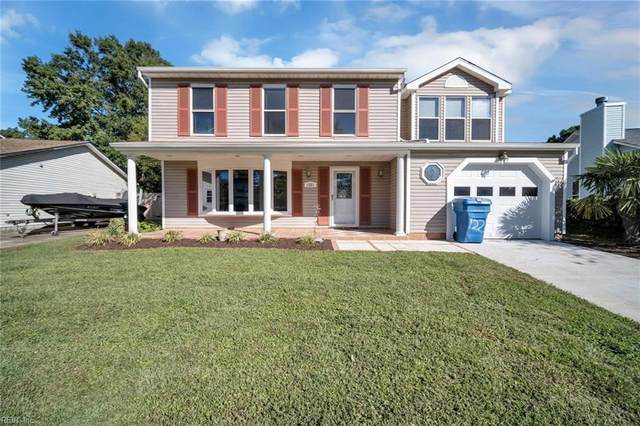 1221 Freehold Cls, Virginia Beach, VA 23455 (#10346582) :: Abbitt Realty Co.