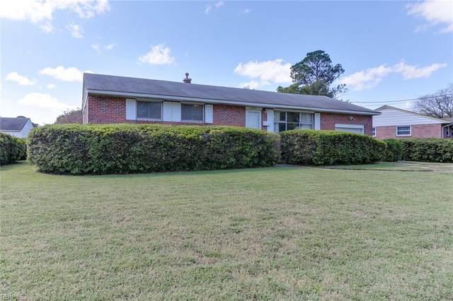8424 Jolima Ave, Norfolk, VA 23518 (#10346584) :: Momentum Real Estate