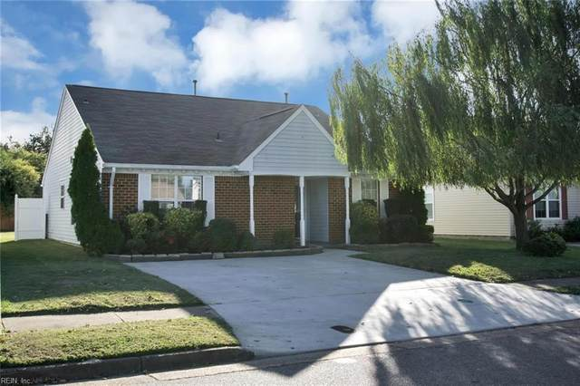 1832 Gershwin Dr, Virginia Beach, VA 23454 (#10346591) :: Encompass Real Estate Solutions