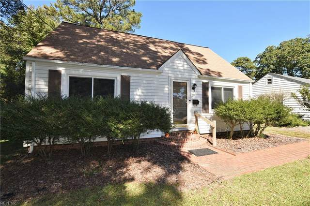 944 Sheppard Ave, Norfolk, VA 23518 (#10346593) :: Verian Realty