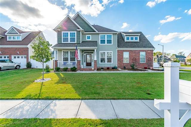 2201 Beeblossom Ln, Chesapeake, VA 23323 (#10346594) :: Community Partner Group