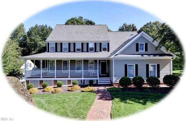110 Birmingham, James City County, VA 23188 (#10346597) :: Momentum Real Estate