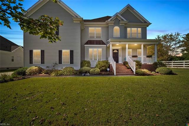 1001 Indian Point Rd, Suffolk, VA 23434 (#10346599) :: Upscale Avenues Realty Group