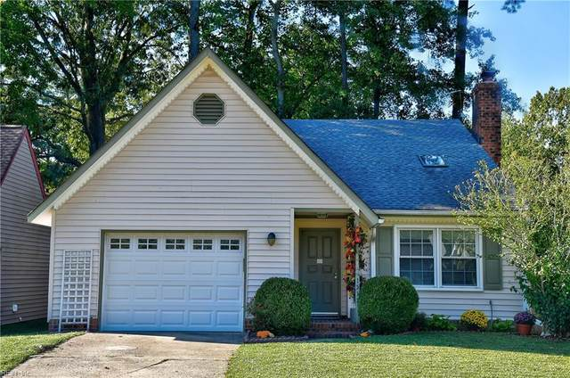 1517 Hummingbird Ln, Virginia Beach, VA 23454 (#10346607) :: Atlantic Sotheby's International Realty
