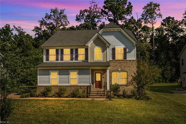 13287 Beacon Hill Way, Isle of Wight County, VA 23314 (#10346613) :: Atlantic Sotheby's International Realty
