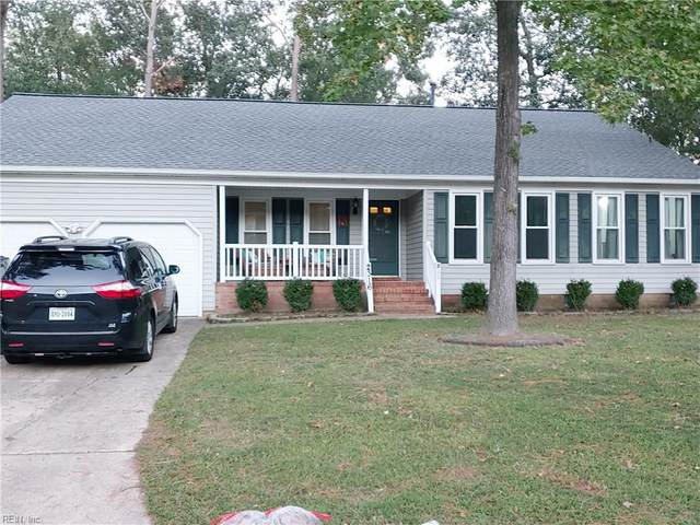 2316 Wilchester Glen Dr, Virginia Beach, VA 23456 (#10346617) :: RE/MAX Central Realty