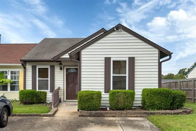 1437 Sangaree Cir, Virginia Beach, VA 23464 (#10346619) :: Momentum Real Estate