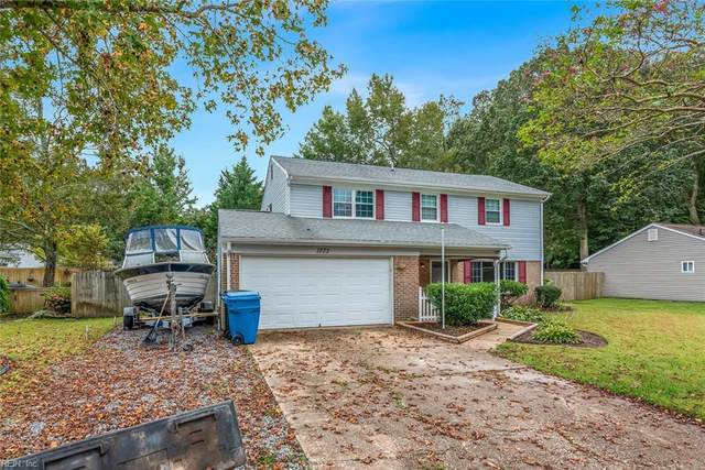 1773 Olympic Dr, Virginia Beach, VA 23453 (#10346624) :: Avalon Real Estate