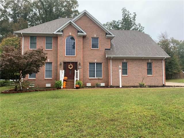 304 Woodland Dr, Franklin, VA 23851 (#10346635) :: Momentum Real Estate