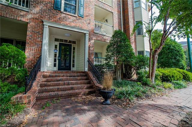230 College Pl #215, Norfolk, VA 23510 (#10346649) :: Berkshire Hathaway HomeServices Towne Realty