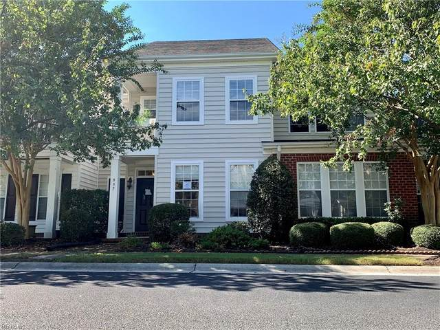937 Nichols Ridge Rd #378, Virginia Beach, VA 23462 (#10346655) :: AMW Real Estate