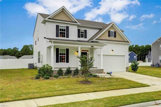 4039 Ravine Gap Dr, Suffolk, VA 23434 (#10346661) :: Momentum Real Estate