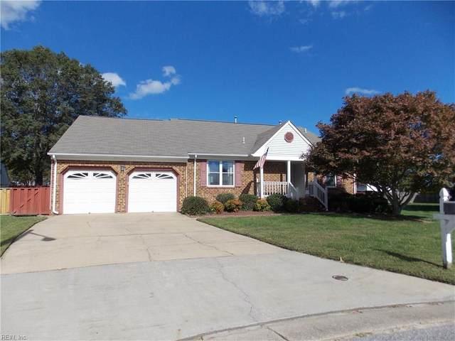 2000 Mozart Cir, Virginia Beach, VA 23454 (#10346691) :: Encompass Real Estate Solutions