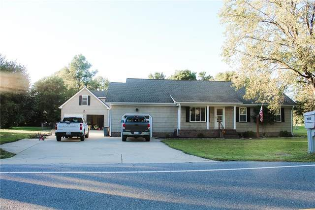 166 Dozier Rd, Currituck County, NC 27958 (#10346694) :: Avalon Real Estate