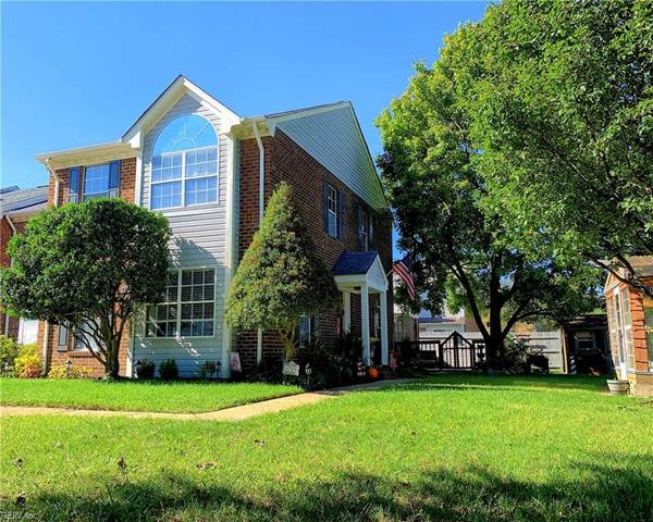 4700 Parvathi Ct, Virginia Beach, VA 23462 (#10346702) :: Atkinson Realty