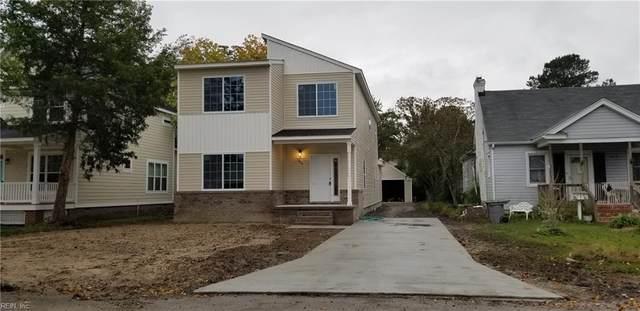 315 Cottonwood Ave, Hampton, VA 23661 (#10346718) :: Community Partner Group