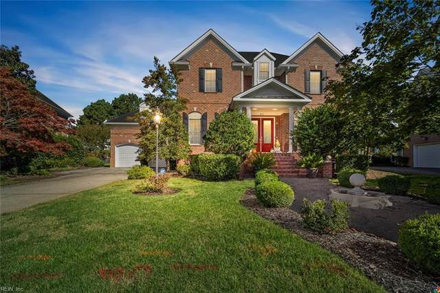 5111 W Creek Ct, Suffolk, VA 23435 (#10346720) :: Kristie Weaver, REALTOR