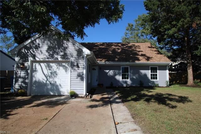 1688 Gallery Ave, Virginia Beach, VA 23454 (#10346721) :: Avalon Real Estate