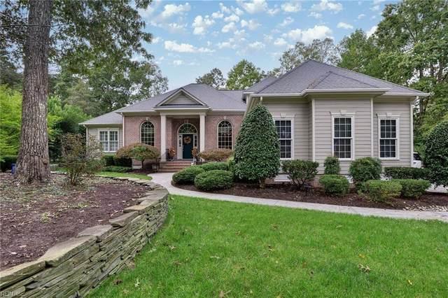 113 Molesey Hurst, James City County, VA 23188 (#10346727) :: Encompass Real Estate Solutions