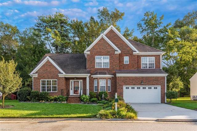 5031 S Links Cir, Suffolk, VA 23435 (#10346732) :: Kristie Weaver, REALTOR