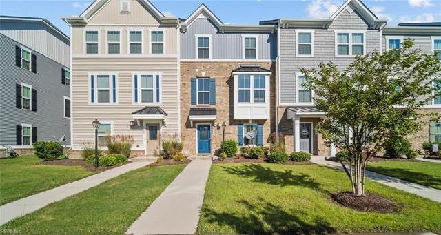 5665 Freewill Ln, Virginia Beach, VA 23464 (#10346733) :: The Kris Weaver Real Estate Team