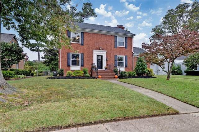 4011 Buchanan Dr, Hampton, VA 23669 (#10346734) :: Rocket Real Estate